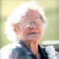 Minnie Carol Calhoun