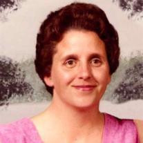 Mrs. Eva L. Lovell