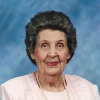 Mrs. Agnes Gray Keeling