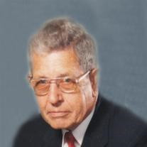 Harry W. Livingston Jr.