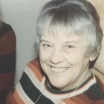 Joan F. Atwell