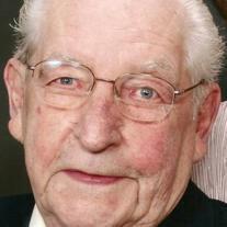 Mr. William N. Shelbaer
