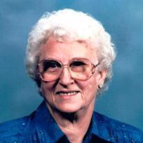 Daisy Lucille Gallahan