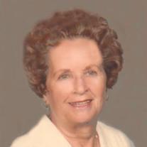 Violet B. Johnson