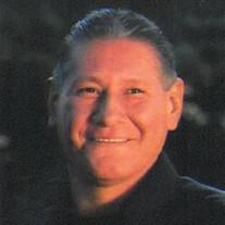 Gilbert Perea