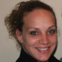Ms. Krista Lynn Palmer Messer