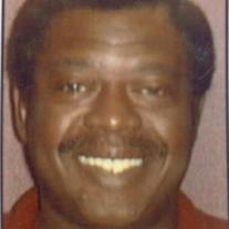 Master Sgt. Nathaniel H. McBride, USA, Retired