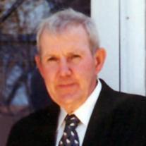 Edward J. Wyffels