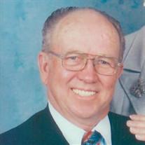 Charles M. Rowden