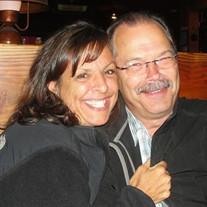 David & Tara Manitsas