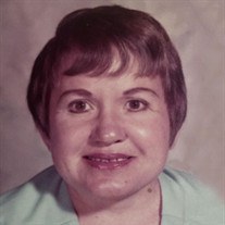 Mrs. Dell Kemp Perdue