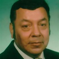 Manuel Isquierdo