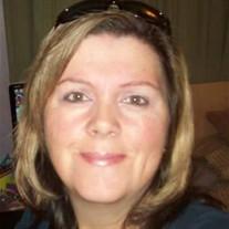 Mrs. Cindy Rae McGillicuddy