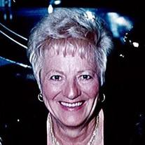 Edna B. Trinkle