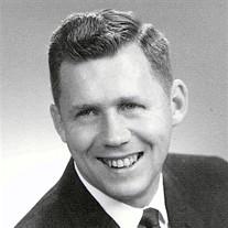 Joseph William Barnett