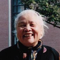 Ms Quan Hu