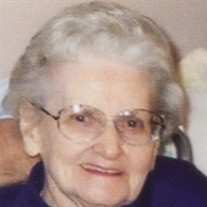 Margaret L.  Eckell