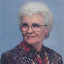 Dollie Marie Davis