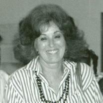 """Constance """"Connie"""" A. Morrison"""