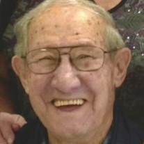 Oscar Amanuel Moore Jr.