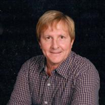 Paul Warren Hardy