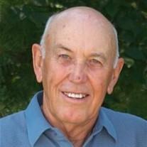 Merle John Sieler