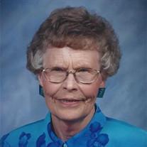 Kathryn Grace Rasmussen