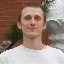 Joshua Aaron Baker