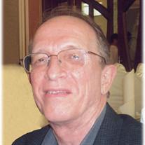 Kenneth Aaron Babin