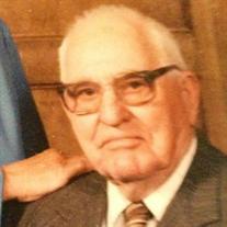 Vernon E.  Ralston