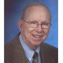 Dean Lowndes Evans