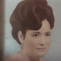 Mrs. Joaquina Gomez