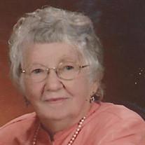 Janet R. Hershey