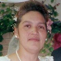 Josefina Hinojos