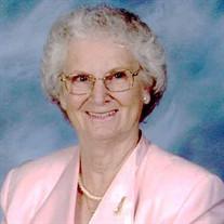 Sara B.  Pugh