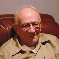Stanley P. Paquette