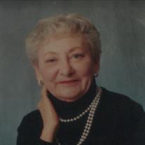 Barbara Swafford