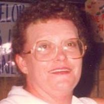 Mrs. Margaret Williams Wilson