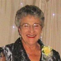 Ruby Jane LeBlanc Richard