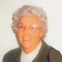 Grace M. York