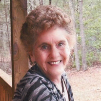 Mrs. Carolyn Irene Irons Wright
