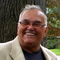 Herbert Thomas Bryant Sr.