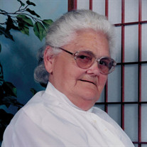 Bessie Rae Ferrell