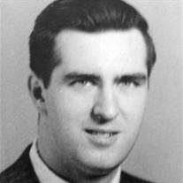 James Creighton Thomas Rogers Jr.