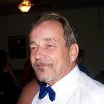 Charles  Edward Yonts Jr