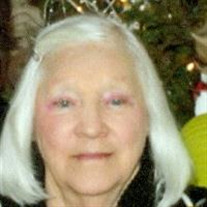 Wilma Maxine Watson
