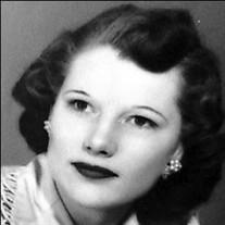 Verlene Whipple Clark