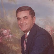 Eugene  Leftwich