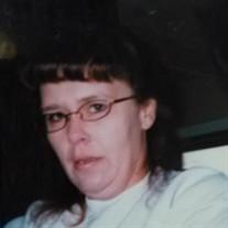 Mrs. Karen Ann Byrd Graham