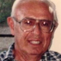 Eloy Gonzales